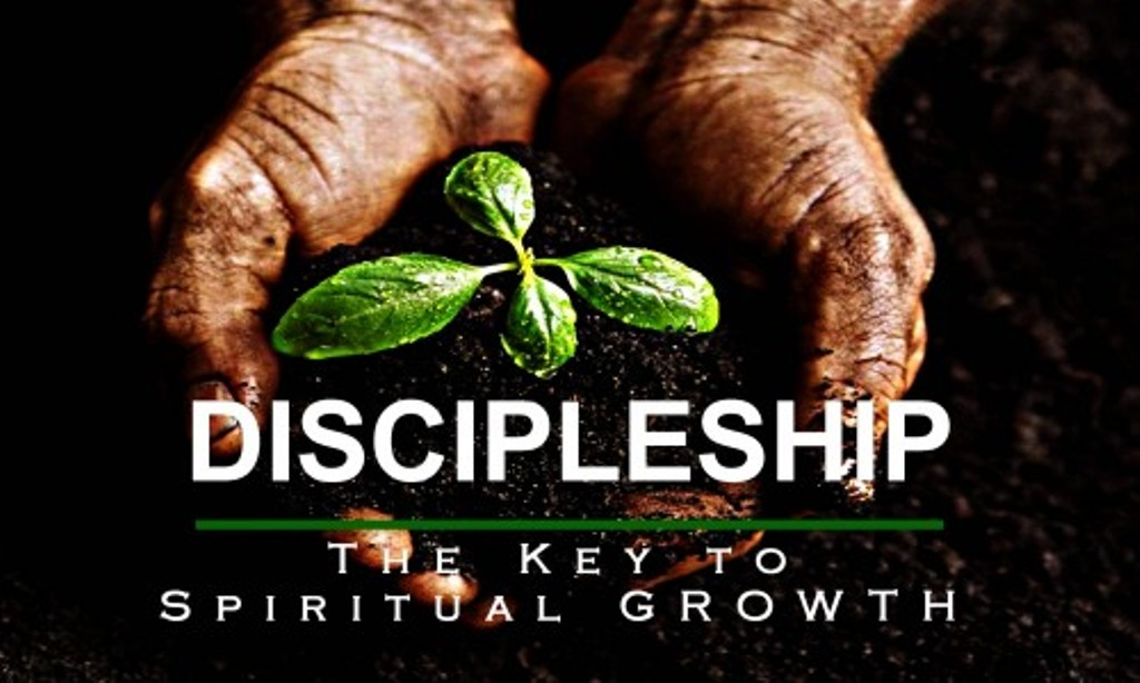 Equip (Discipleship Ministries)